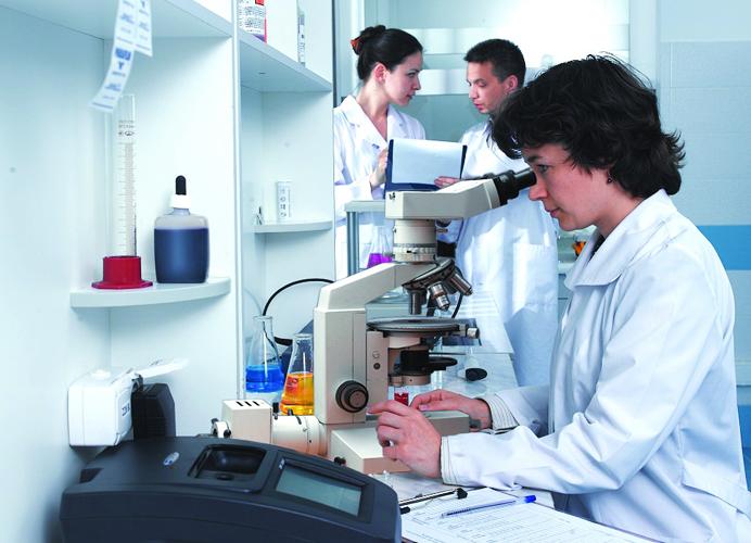 Лаборатории Реюни